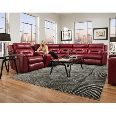 Southern Motion Excel Sectional