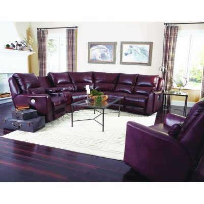 Southern Motion Producer Sectional