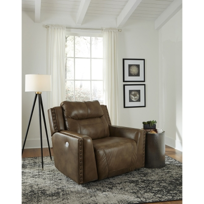 Southern Motion Prime Time with Nailhead Trim