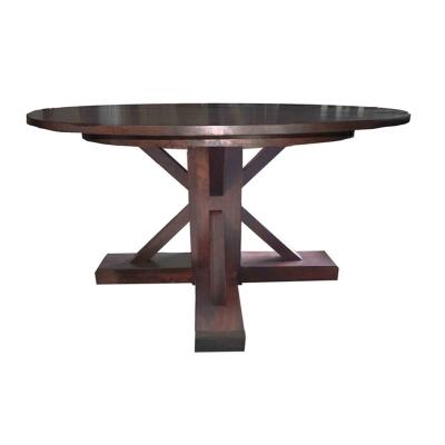 Still Fork Homestead Single Pedestal Table