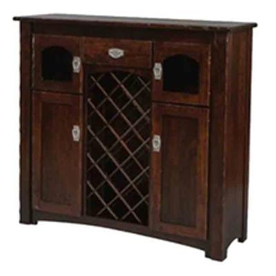 Still Fork Homestead Wine Cabinet