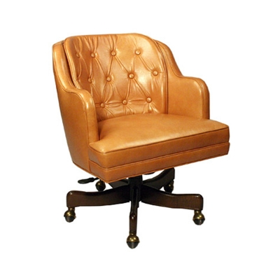 Style Upholstering Game Party Swivel Chair