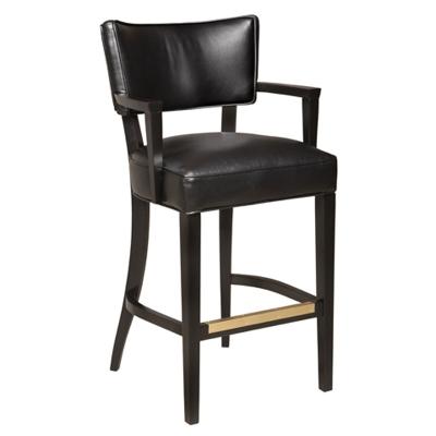 Style Upholstering Barstool