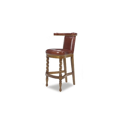 Style Upholstering Spectator Bar Stool