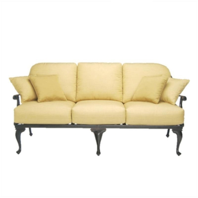 Summer Classics 40642 Provance Sofa Discount Furniture At Hickory Park Furniture Galleries