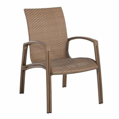 Summer Classics Arm Chair