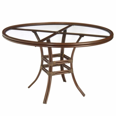 Summer Classics Round Dining Table Base