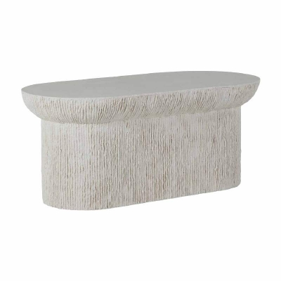 Summer Classics Brant Oval Coffee Table