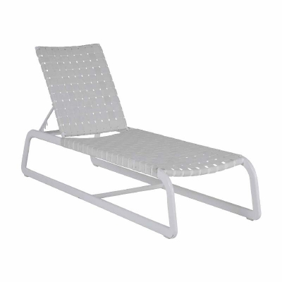 Summer Classics Chaise Lounge