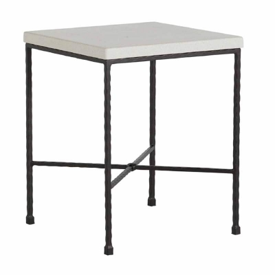 Summer Classics 18 inch Square End Table