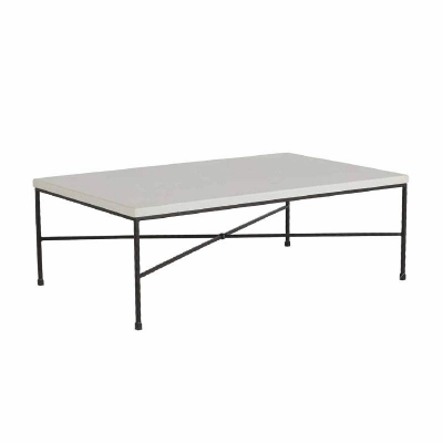 Summer Classics 30X48 inch Coffee Table