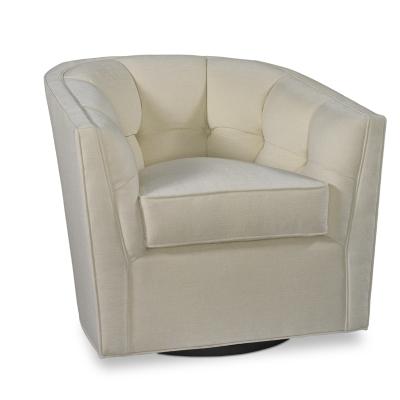 Swaim Swivel Chair