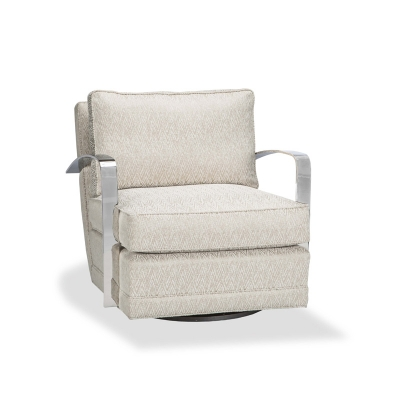Swaim Gadget Swivel Chair
