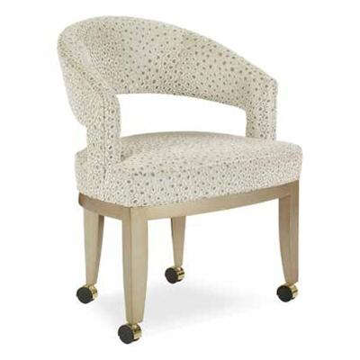 Swaim Game Chair
