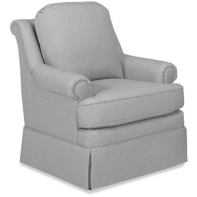 Temple Swivel Chair