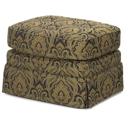 Temple 583 Parker Ottoman Discount Furniture At Hickory Park Furniture Galleries