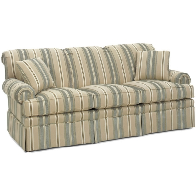 Temple 630 84 Fairfield Sofa Discount Furniture At Hickory