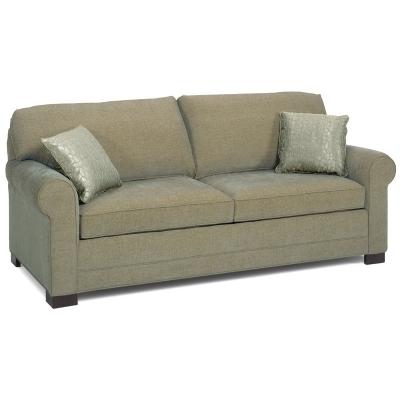 Temple 7810 76 Hampton Sofa Discount Furniture At Hickory
