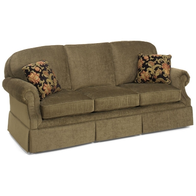 Temple 8800 84 Winchester Sofa Discount Furniture At