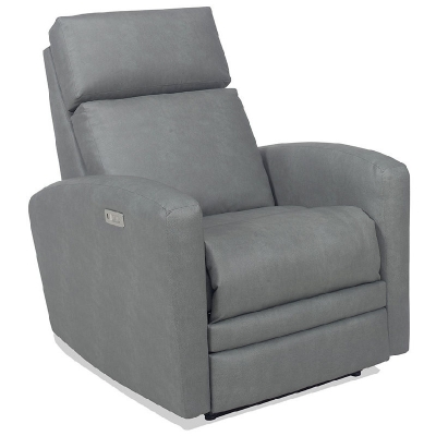 Temple Swivel Glider Recliner