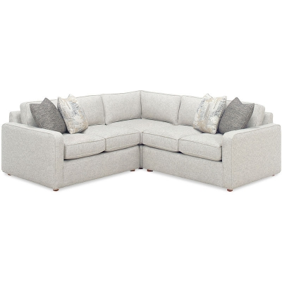 Temple Sectional