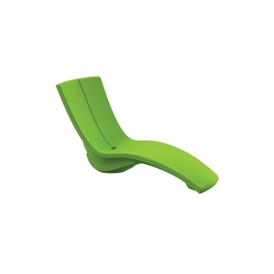 Tropitone Chaise Lounge with Riser