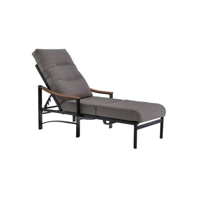 Tropitone Cushion Chaise Lounge