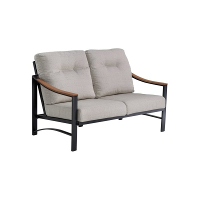 Tropitone Cushion Love Seat