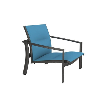 Tropitone Padded Sling Spa Chair