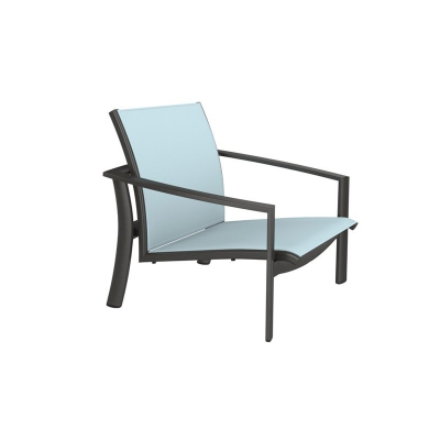 Tropitone Relaxed Sling Spa Chair
