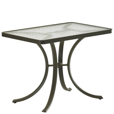 and glass tables acrylic 36 inch x 24 inch rectangular dining table