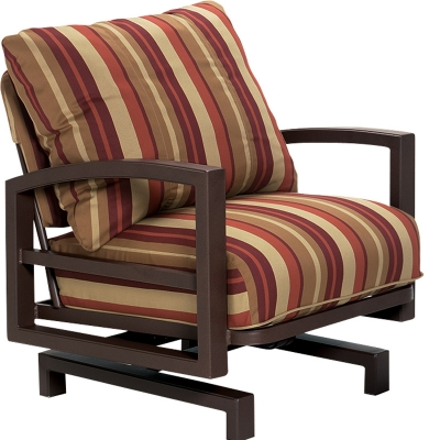 Tropitone 730525 lakeside cushion action lounger discount for Furniture gallery lakeside