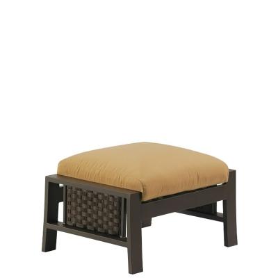 Tropitone Loggia Cushion Ottoman