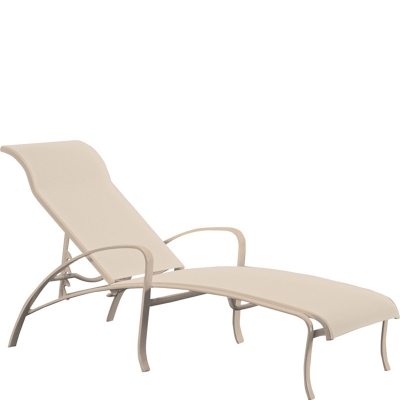 Tropitone Chaise Lounge