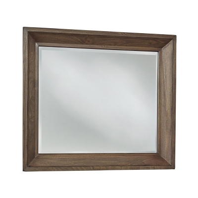 Vaughan bassett 610 446 collaboration landscape mirror for Affordable furniture on 610