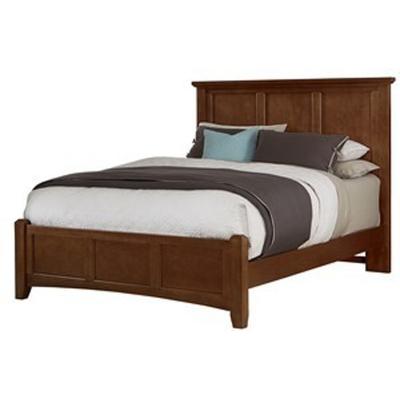 Vaughan Bassett Mansion Bed Queen
