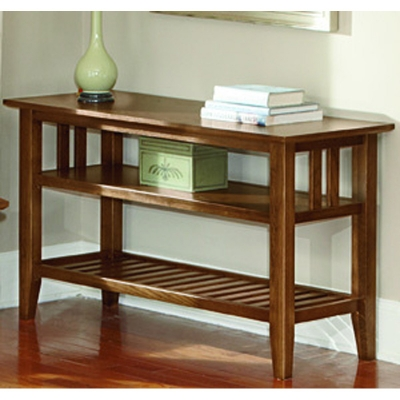 Vaughan Bassett Sofa Table