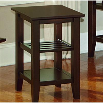 Vaughan Bassett Chairside Table