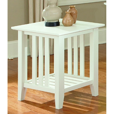 Vaughan Bassett End Table
