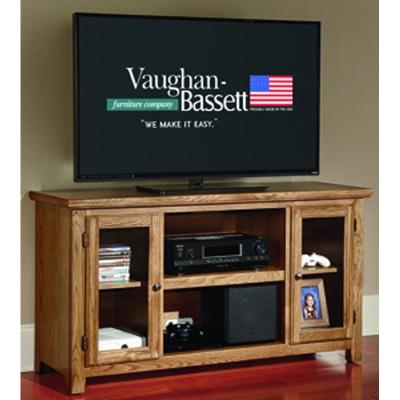 Vaughan Bassett 54 inch Media Center
