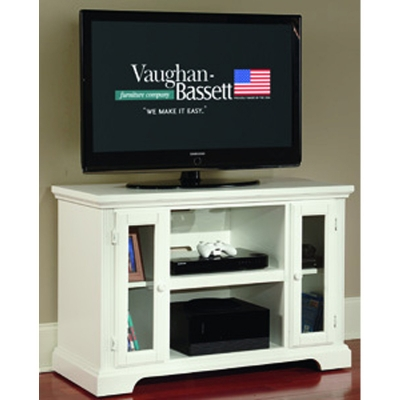 Vaughan Bassett 44 inch Media Center