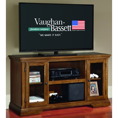 Vaughan Bassett 54 inch Media Center