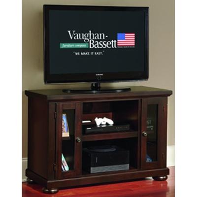 Vaughan Bassett 44 inch Media Center