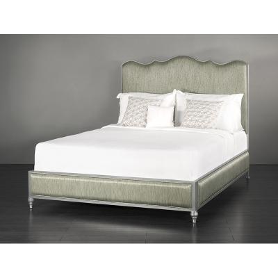 Wesley Allen Evans Surround Upholstered Bed