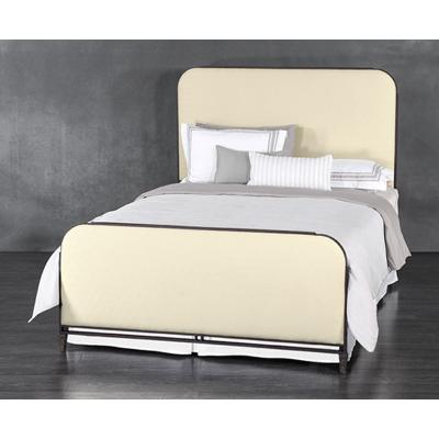 Wesley Allen Baldwin Upholstered Bed