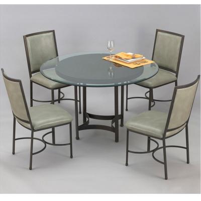 Wesley allen dining set tucson dining set discount for Affordable furniture tucson