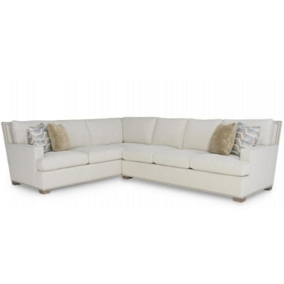 Wesley Hall Sectional