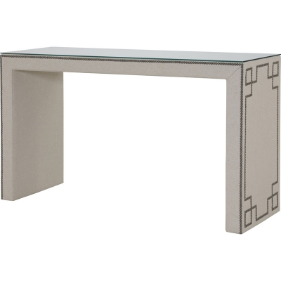 Wesley Hall 18 inch Console