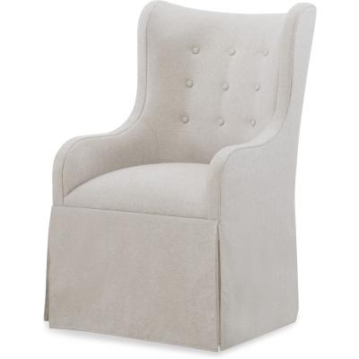 Wesley Hall Arm Chair