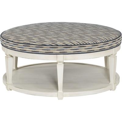 Wesley Hall Table Ottoman